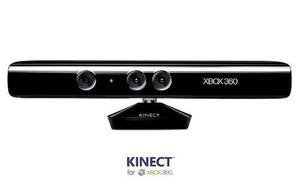 Kinect Sensor Xbox 360 Slim Nuevo Sin Uso Y Sin Desenvolver