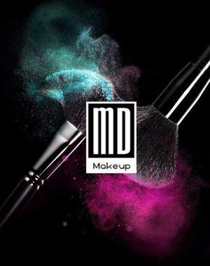 Maquilladora Profesional para eventos a Domicilio