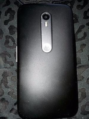 Motorola Moto G (3era Gen)- Empresa Claro- Excelente estado