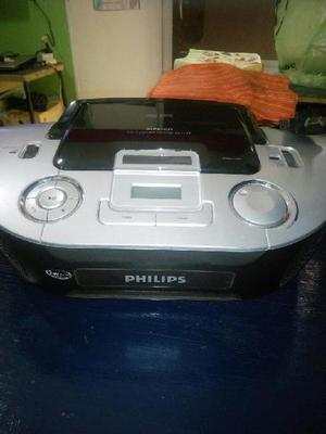 Reproductor de Cd Mp3 Philips