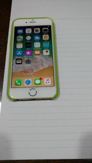 Sensacional Iphone 6 de 16 gb,mejor que nuevo