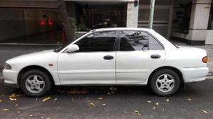Vendo Urgente Mitsubishi Lancer GLX