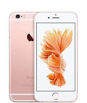 Vendo iPhone 6s de 16 GB - rose