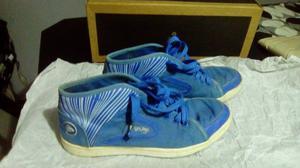 Vendo zapatillas de mujer DUNLOP