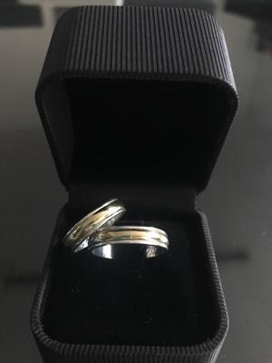 Alianzas Plata Y Oro-casamiento-compromiso