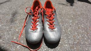 Botines Adides original Messi de 11 Muy poco uso