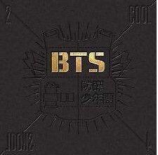 Bts Cool 4 Skool Kpop En Stock