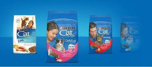 Cat Chow Gatitos Purina X 15 Kg Caba Gratis Pet Shop Beto