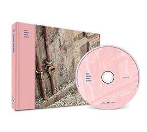 Cd: Bts - You Never Walk Alone (random Cover) (asia - I...
