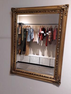 Espejo estilo frances