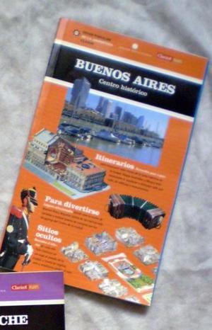 Guias Visuales Argentina - Buenos Aires Centro Histórico