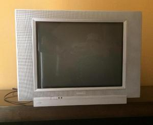 TV PHILIPS 21 pulgadas PANTALLA PLANA