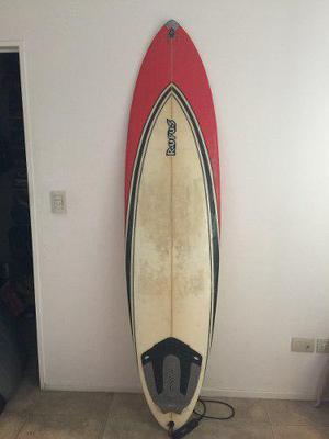 Tabla De Surf Funboard 7.0