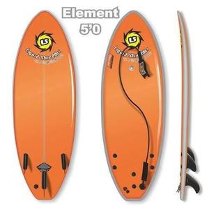 Tabla De Surf Surf Element 5´- Principiantes Niños