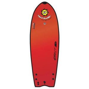 Tabla De Surf - Surf Ghost 5´5 - Principiantes Niños