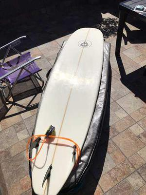 Tabla Surf Principiantes Flotadora 7.8 Camarón Brujo