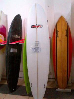 Tablas De Surf Funboards Angel