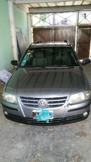 Volkswagen Gol Country 2007 titular