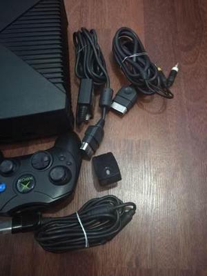Xbox Primera Generación Precio Charlable
