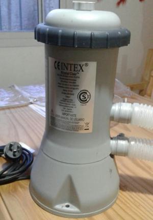 bomba de filtro para pileta