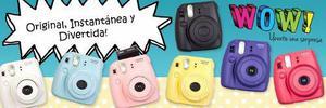 Alquiler Camara Instantánea P/ Eventos Y Fiestas + 50 Fotos