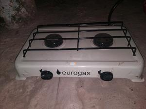 Anafe gas natural