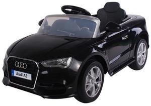 Audi A3 A Bateria 12 Volts A Control Remoto
