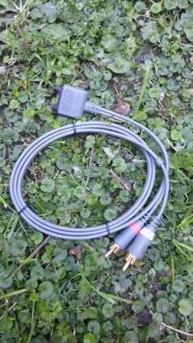 Cable De Audio Sony Ericcson