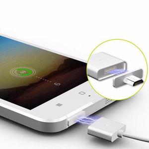Cable Micro Iman Usb Carga Rapida Magnetico Premium
