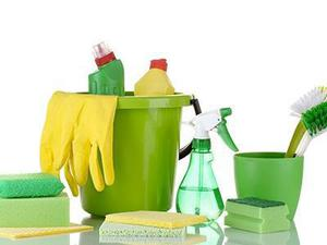 Me Ofrezco Para Trabajos de Limpieza y Jardineria