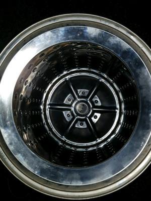 Motor y tambor para secador