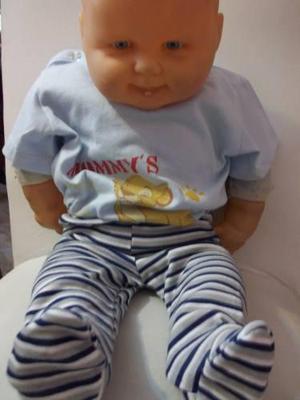 Ranitas Medio Osito De Bebe