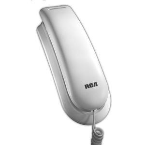 Rca 1121 Telefono P/ Hipoacusico Volumen Amplificado C/flash