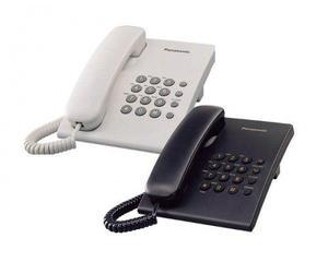 Telefono De Mesa Panasonic Kx-ts500 - Centro