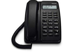 Telefono Philips Crd150b/77