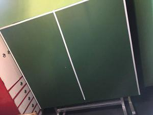 Vendo Mesa De Ping Pong Nueva !!! Con Patas Reforzadas!
