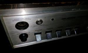 Amplificador ken Brown Pro Sound 2000