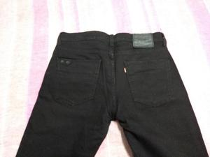 Lote Jeans Hombre Talle 34