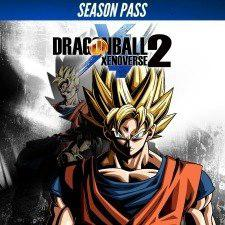 Ps4: Dragon Ball Xenoverse 2 Seasson Pass Pinky