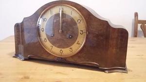 Reloj antiguo (Junghans)