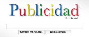 SERVICIO DE PUBLICIDAD Y MARKETING PARA EMPRESAS SU CONSULTA