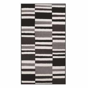 Carpeta Alfombra Style Negra 150 X 200 Cm