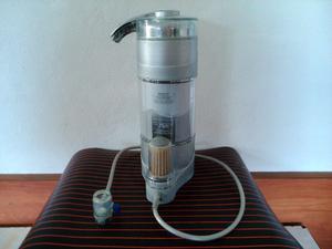 Filtro para agua PSA senior funcionando para plan canje