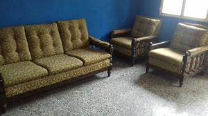 Juego de sillones antiguos posot class for Sillones antiguos