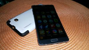 Solo x hoy Samsung galaxy note 4 libre de fabrica 4g