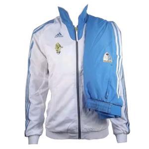 Conjunto Adidas Las Leonas talle L