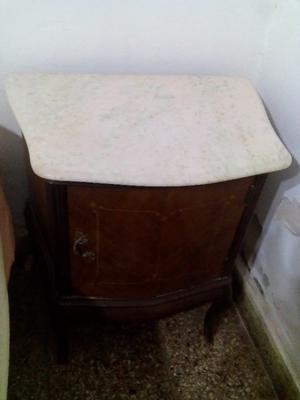 Juego Dormitorio Antiguo Completo Estilo Luis Xv