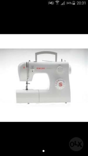 Maquina de coser Singer 2250 Nueva en caja $3.500