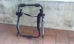 Porta Bicicleta Para Autos !! Oferton