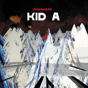 Radiohead Kid A Cd Nuevo/cerrado Importado